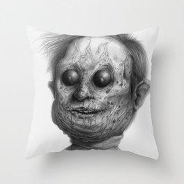Food day Throw Pillow