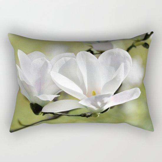 Magnolia 171 Rectangular Pillow