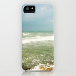 Tel Aviv II iPhone Case