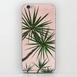 Tropical vibes #3 iPhone Skin