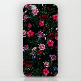 Botanical Garden VIII iPhone Skin