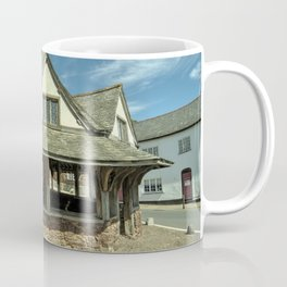 The Yarn Market Coffee Mug