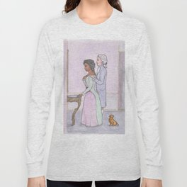 L'Amour Secret Long Sleeve T-shirt