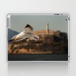 Alcatraz Freedom Laptop & iPad Skin