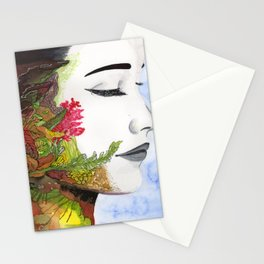 Inner World Stationery Cards
