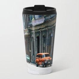Casa Cubana Travel Mug