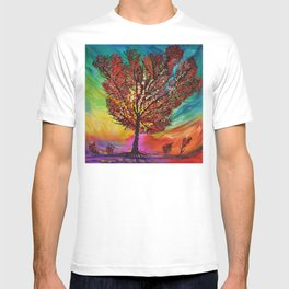 The Wow Tree T-shirt