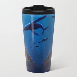 Atlantide Travel Mug