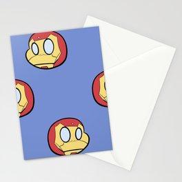 TS IM 4 Stationery Cards