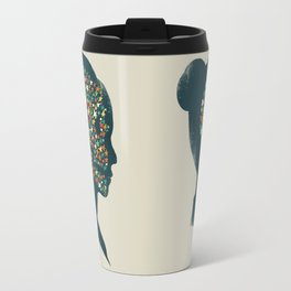 We are made of stardust Travel Mug