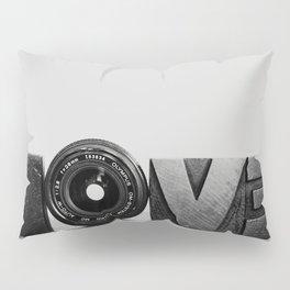 Love is ... Pillow Sham