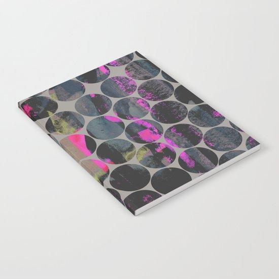 Circles II Notebook