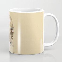 Ford the Philosopher Coffee Mug