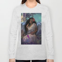 NATURE'S ANGEL Long Sleeve T-shirt