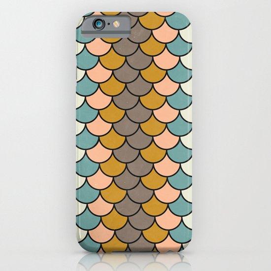 Autumn Chirp iPhone & iPod Case