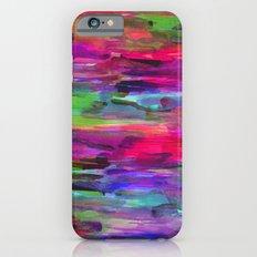 Neon Wash #2 Slim Case iPhone 6s