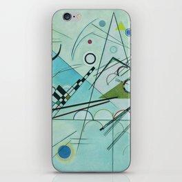 Vassily Kandinsky Composition VIII, 1923 iPhone Skin