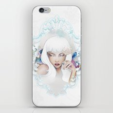 Mercurial iPhone & iPod Skin