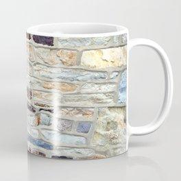 Bucks County Stone 4 Coffee Mug
