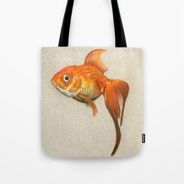 """""""Goldie"""" Tote Bag"""