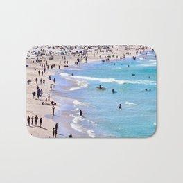Sand X Sea Bath Mat