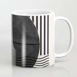 Abstract Modern  Coffee Mug