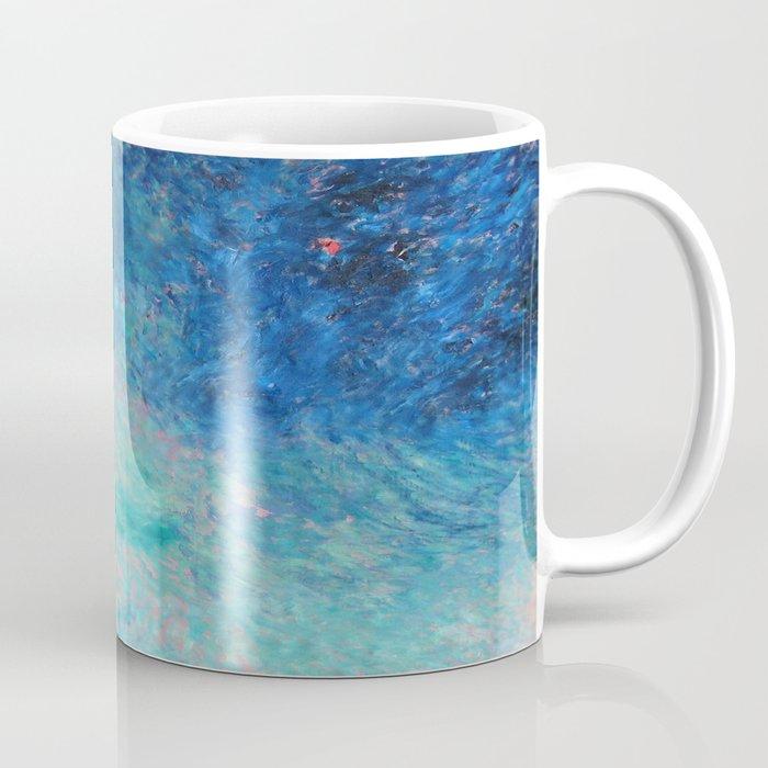 Water II Coffee Mug