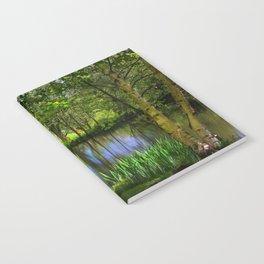Spring views Notebook