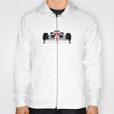 Senna MP4/4 Hoody