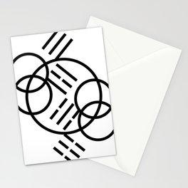 3-4-5-6_001_bw Stationery Cards