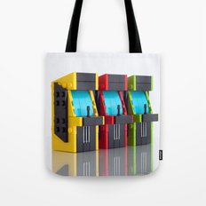 Game On! Tote Bag