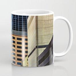 Urban landscape Coffee Mug