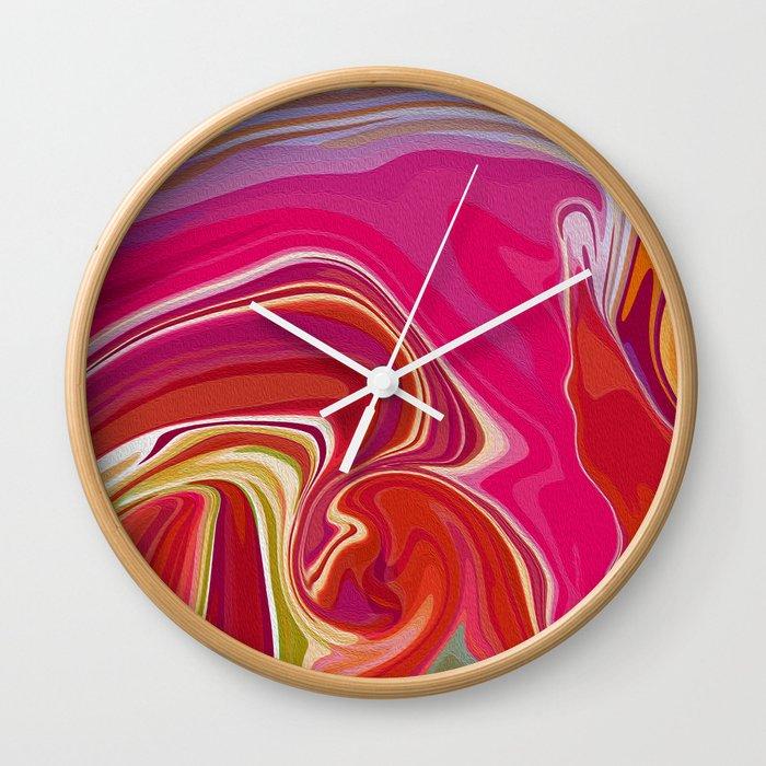 Seriously? Wall Clock