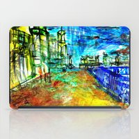 germany iPad Cases featuring Dresden, Germany  by Dana Krystle