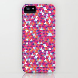Blah. iPhone Case