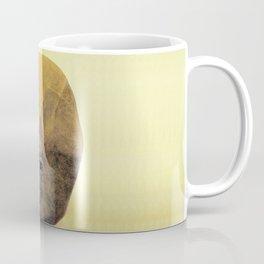 Kissing The Stone Coffee Mug