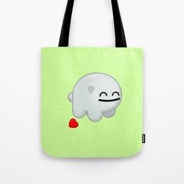 Lovestruck Lump Tote Bag