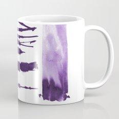Decorative strokes Mug