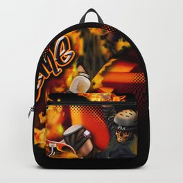 Total Xtreme Backpack