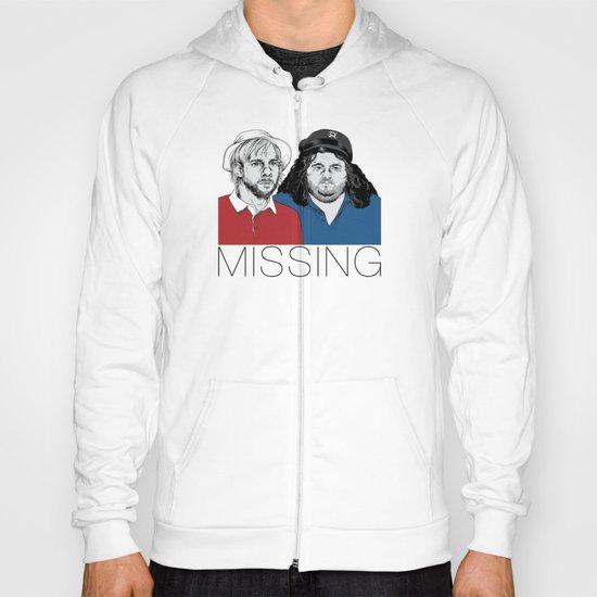 Missing Hoody