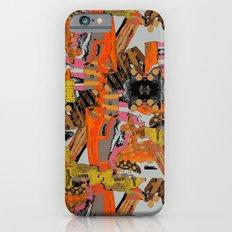 Great Pumpkin iPhone 6s Slim Case