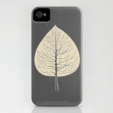 Tree-leaf Slim Case iPhone (4, 4s)