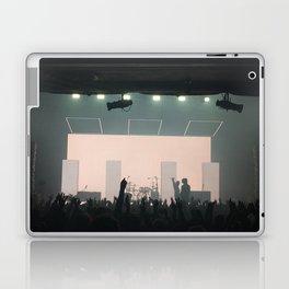 1975 concert Laptop & iPad Skin