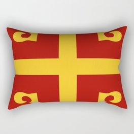 Byzantium Rectangular Pillow