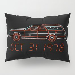 Myers Cruising Pillow Sham