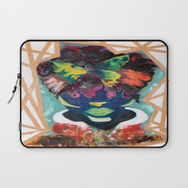 Buttered Anatomy Laptop Sleeve