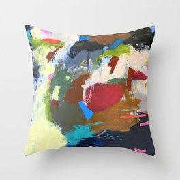 KZLDDTWO Throw Pillow