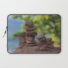 Zen  - JUSTART © Laptop Sleeve