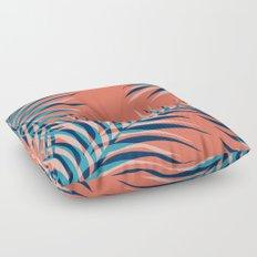 Palms Vision III #society6 #decor #buyart Floor Pillow