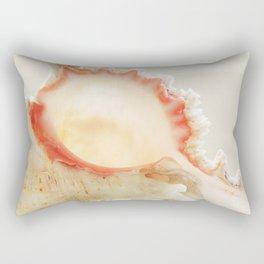 Murex Shell Rectangular Pillow
